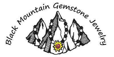 Black Mountain Gemstone Jewelry
